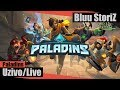 Paladins Live