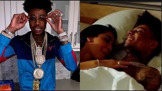 Crip Rapper Blue Face Set Up By 2 Girls DRUGGED & Robbed 500,000 In Jewelry...DA PRODUCT DVD