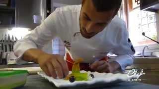 Mattia Borroni - Chef di Spirito