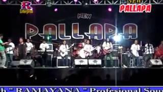 New Pallapa ~ MENUNGGU RITA SUGIARTO