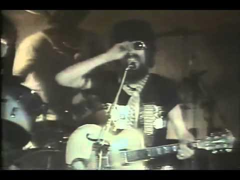 Raul Seixas - Sociedade Alternativa (ao vivo, 1982).