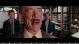 Spider-man 3 J. Jonah Jameson - Shut up, get out