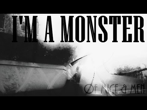 Of Mice & Men - I'm A Monster (COVER) [Audio Only]