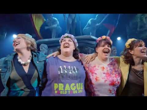 The Band Musical with The Music of Take That