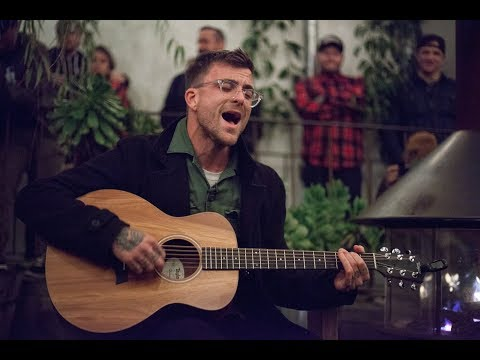 Anthony Green | East Coast Winters