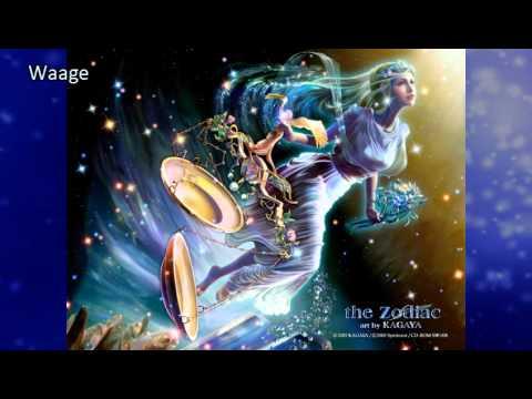 engel horoskop 2012 f r alle 12 sternzeichen was bringt. Black Bedroom Furniture Sets. Home Design Ideas