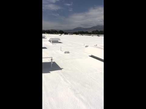 Commercial Roofing Contractor Reno Nevada