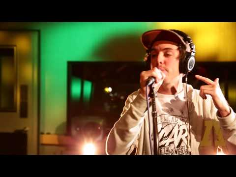 Grieves - Lightspeed - Audiotree Live