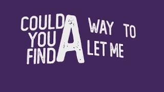 (Kinetic Typography) Let me Down Slowly - Alec Benjamin ft. Alessia Cara