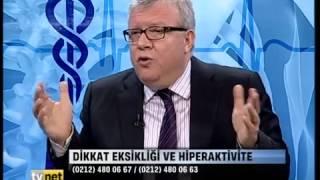 Dr. Tanju Sürmeli - Dikkat Eksikliği ve Hiperaktivitede İlaçsız Neurofeedback Tedavisi