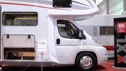 Caravan 2011 messut Lahti