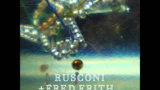Rusconi & Fred Frith - Alice in the sky live at Kulturforum Kiel