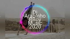 Dj Arabinho AL Qanon BBoy Music 2020