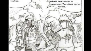 """""""Las crónicas naruhina Tomo: 38 & 39"""""""
