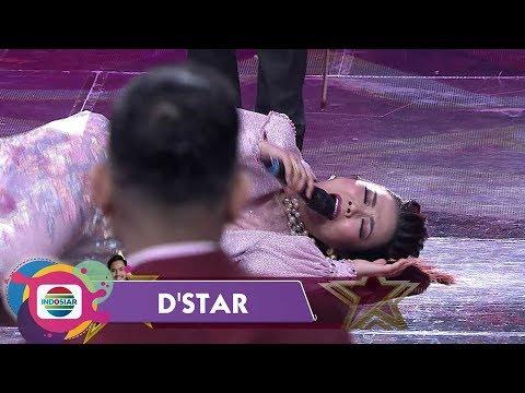 GEDUBRAK!!! Dipuji Pintar Oleh Bebi Romeo, Soimah Bergulingan Di Tengah Panggung – D'STAR