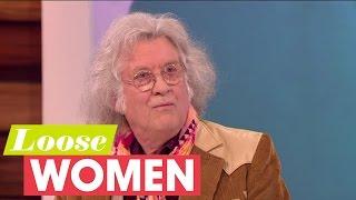 Noddy Holder On Slade Arguments | Loose Women