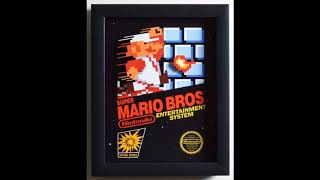(NES) 8 Bit Universe - Super Mario Bros (Theme 8 Bit Dance Rem…