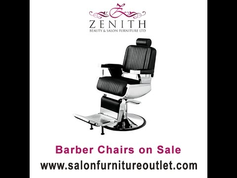 Barber Chairs For Sale In Toronto | Salon Furniture Outlet Store Canada