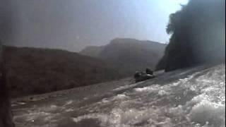 Sun Kosi River - Sukute Beach to Chatra - Part 2