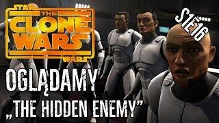 Szpieg wśród nas - oglądamy Clone Wars S1E16