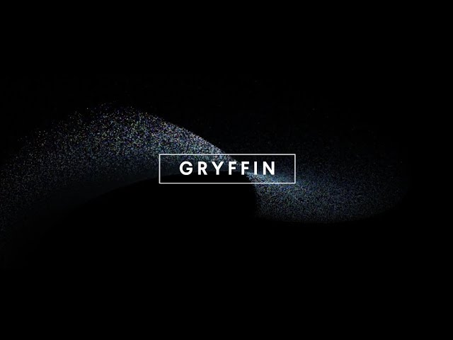 Gryffin - Just For A Moment ft. Iselin [Lyric Video]