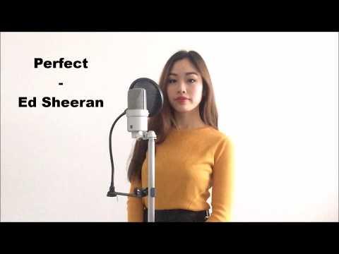 Perfect - Ed Sheeran Cover by Nhung Tran