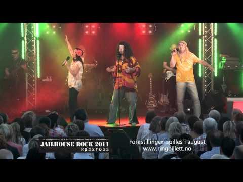 Jailhouse Rock 2011 Hønefoss