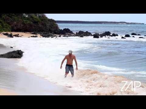 Zap Skimboards Tricks+Tips: #4 Backside Wrap