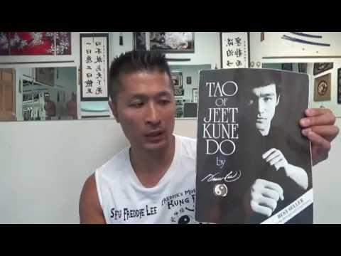 Tao of Jeet Kune Do Part 1