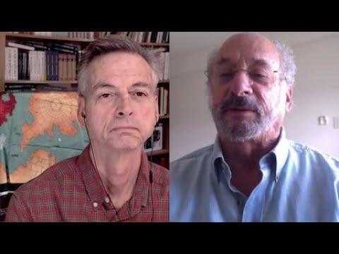 Engaging Buddhism   Robert Wright & Jay Garfield [The Wright Show]