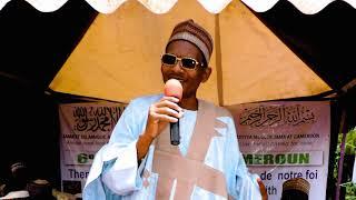 Jalsa Salana Cameroon 2019