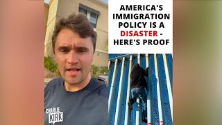 America's Immigration Policy Is A Disaster - Here's Proof