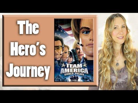 The Hero's Journey for Beginners