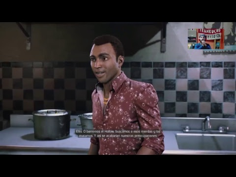 Mafia 3 | Frankucho Gameplays