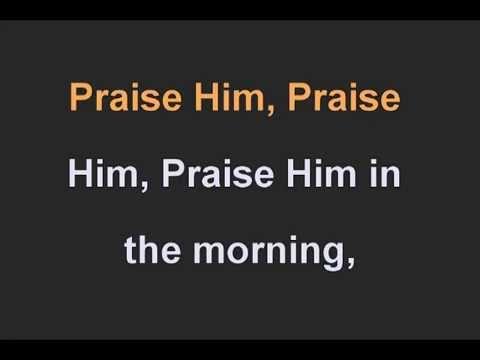 KID - JESUS IN THE MORNING