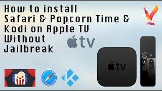 Jailbreak Apple TV 4 on tvOS 12 with Chimera! NO iOS 12 3 or