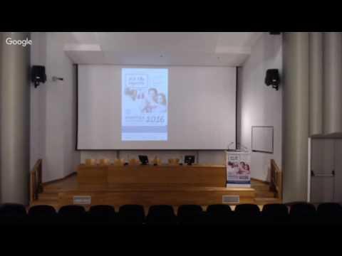 Ημερίδα Κυστικής Ίνωσης 19/11 - Ευρωπαϊκή Εβδομάδα Κυστικής Ίνωσης