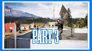 FAR CRY 5 Malayalam Walkthrough Gameplay Part 3   Low end PC   YouTube