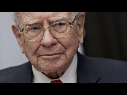Buffett: I would