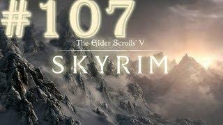Прохождение Skyrim - часть 107 (Двойственное перо)