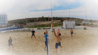 Волейбол 2020 (Солдатский пляж 10.10.2020)