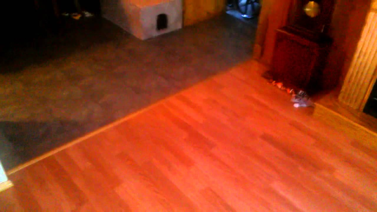 New Home Depot Hard Wood Floor On 61 Cents Per Sq Ft Mp4