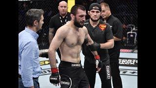 Результаты турнира UFC on ESPN+ 21: Zabit vs. Kattar