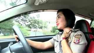 Film Pendek Polda Jabar Safety Belt
