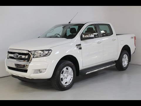 2015 facelift ford ranger xlt team hutchinson ford youtube. Black Bedroom Furniture Sets. Home Design Ideas