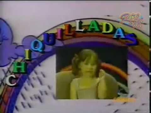 Chiquilladas 1987
