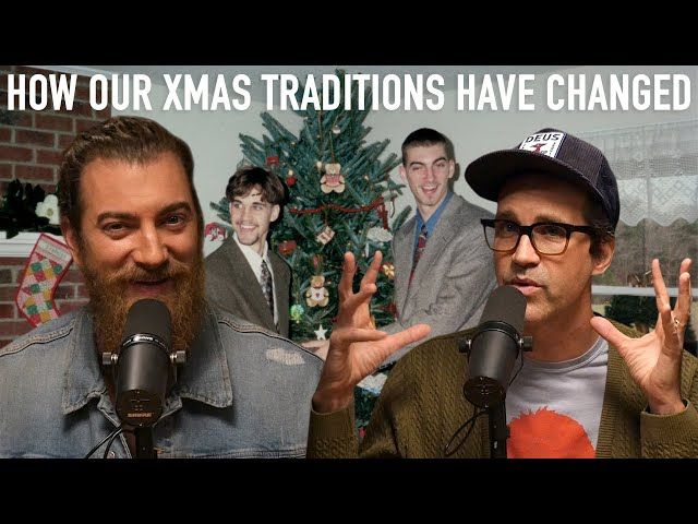How Our Christmas Traditions Have Changed Throughout The Years