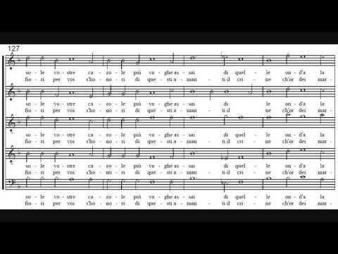 Claudio Monteverdi - L'Orfeo