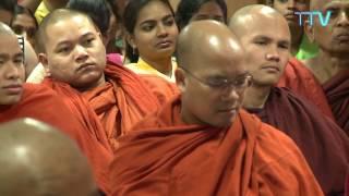 His Holiness the Dalai Lama Interacts with Nalanda University Students