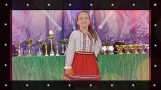 BRAN MUSIC FEST 2018- PROMO- DANCIU LAURA